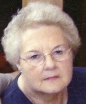 Frances Dora Covington Andren