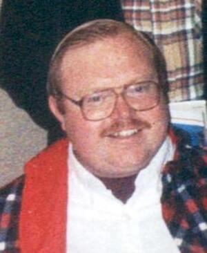 Stephen Parker Malcolm