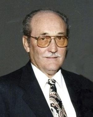 Charles W. Embry