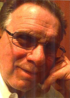 Paul E. Angel