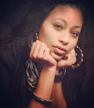La'Keisha Lashar Robinson
