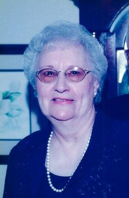 Ruth Laverne Ladd