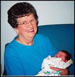 Marion Elizabeth Mank