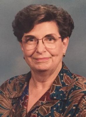 Katherine Wigley