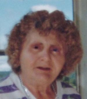 Mary E. Marie Orndorf