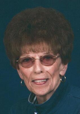 Velma June Nuzum