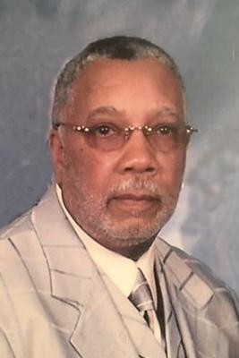 Otis J. Ward