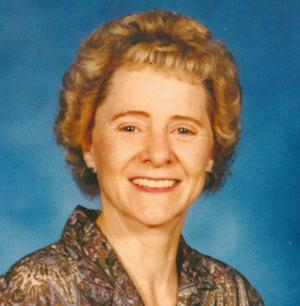Bobetta Mae Carter