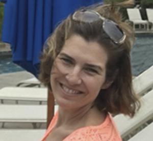 Rebecca Ann Goetz Bayes