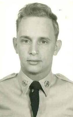 Charles R. Chuck Ornduff Sr.