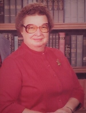 Eleanor Ellie Graff