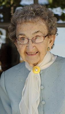 Dorothy L. Carstensen