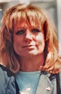 Peggy Stevenson