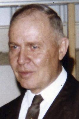 Willis Bill Hays Taylor