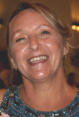 Christine M. (Pratt) Murphy