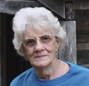 Mildred Irene Douglas