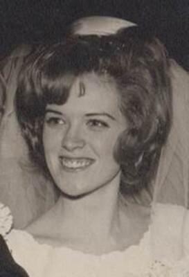 Helen Marie Stille