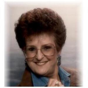 Patricia Sue Croker