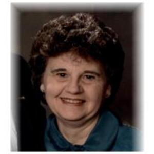 Mary Frances Stogner