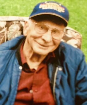 Robert Gilbert Miller