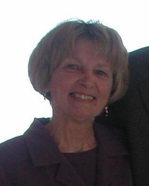 Patricia Joey Lunden