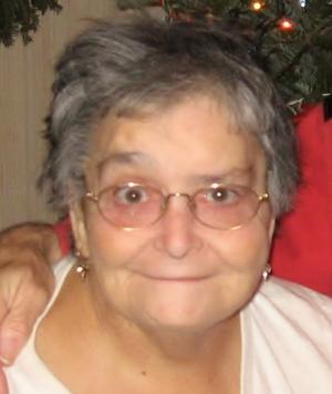Betty Louise Bradford Wallace