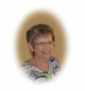 Mary Helen Latimer