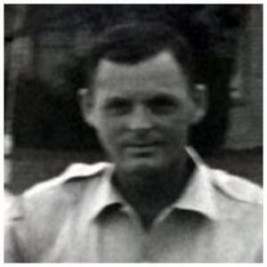 Earl Wesley Wilson
