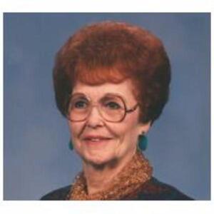 Hattie Simpson Burnaugh