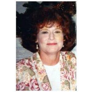 Mary Caroline Brasher