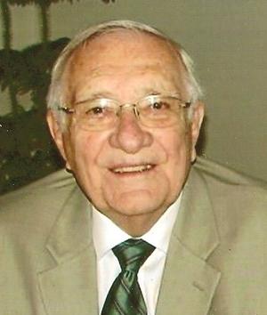 Don R. Drain