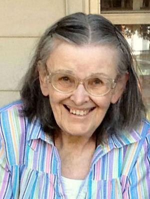 Dorothy L. Ward