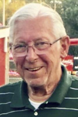 Irwin R Stender