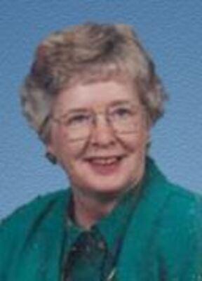 Barbara Mama II Blare