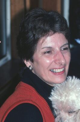 Barbara A. (Frasca) Hopkins
