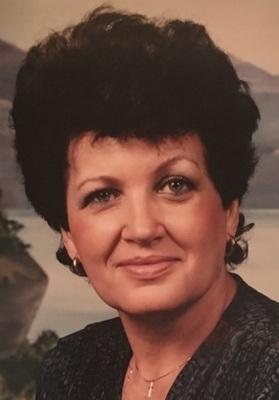 Georgina 'Gina' Ferrari Maynard