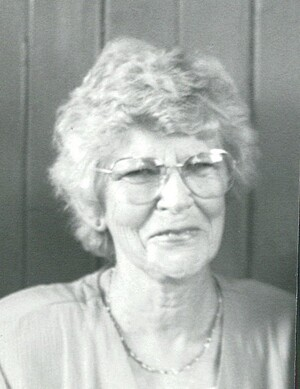 Mildred Millie Irene Perry