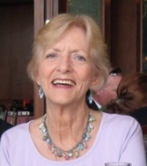 Patricia Ann Livesay