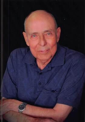 Charles 'Chuck' Lynch