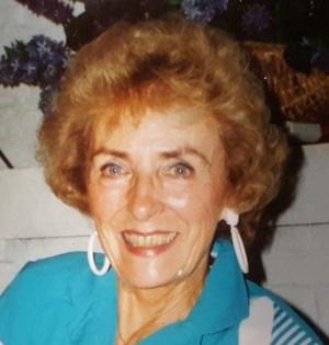 Rose G. Lanza