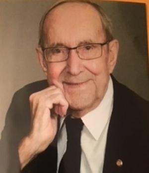 Clifford Barkley Mathieson