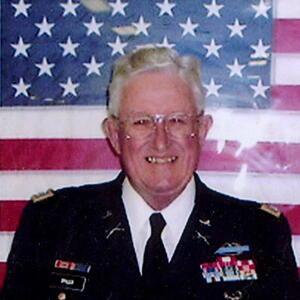 Col. (Ret.) Robert E. Spiller