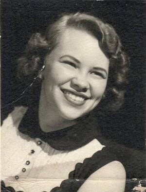 Gennieve Marie Markham