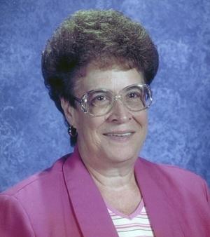 Bonnie Gail Humphreys Adkins