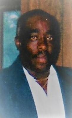 Harry Thomas Jr.
