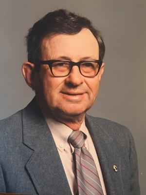 Douglas Power Newell Jr.