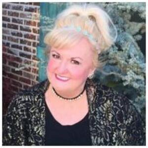 Patricia Suzanne Beeson