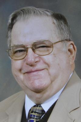 Wayne Hans Ytell