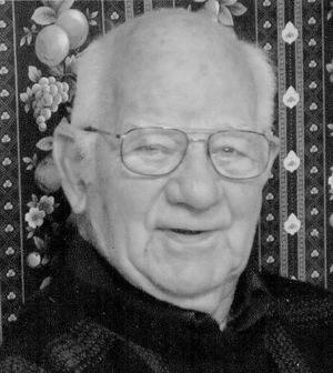 Harold D. Kreigh