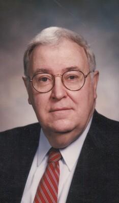 Rev. Dr. Francis P. Brosius